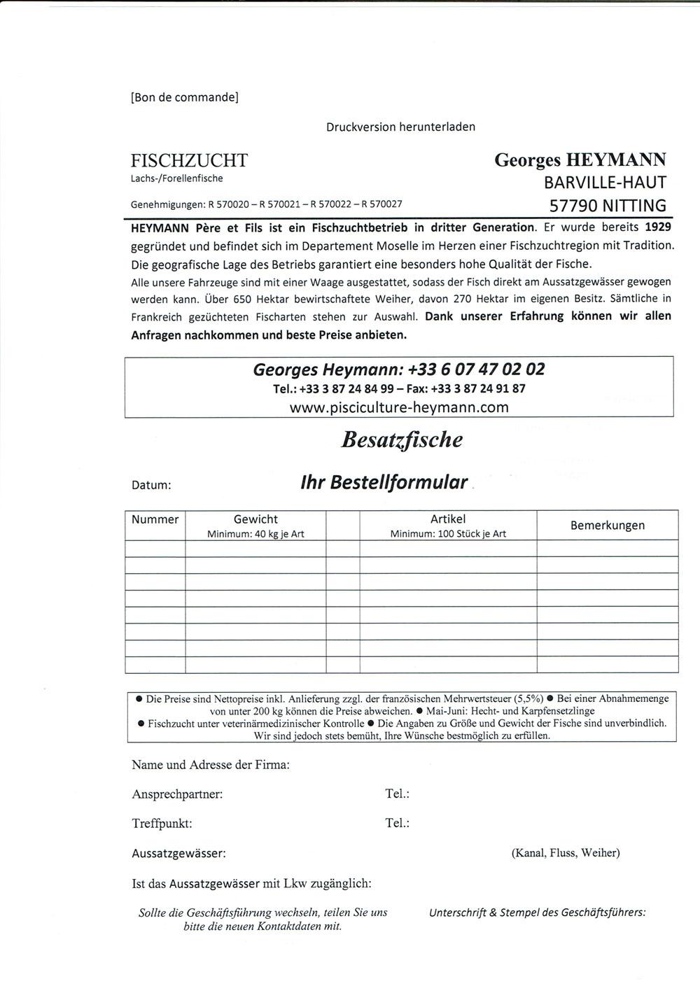 Niedlich Kerze Bestellformular Vorlage Zeitgenössisch - Entry Level ...